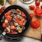 tesla-aircook-q50-xl-black-food-2