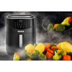 tesla-aircook-&-steam-qs500-food-2