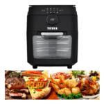 tesla-aircook-&-grill-qg700-b