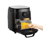 tesla-aircook-&-grill-qg700-c