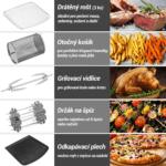 tesla-aircook-&-grill-qg700-i