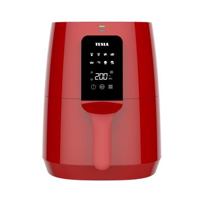 tesla-aircook-q30-red